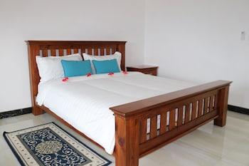 馬埃島阿曼達奢華別墅飯店的相片
