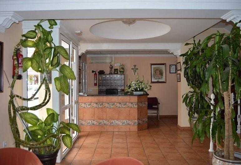 Hotel Paquita, Chipiona
