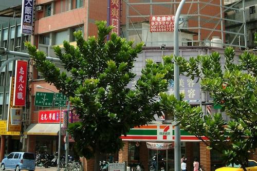 阡碩大飯店/