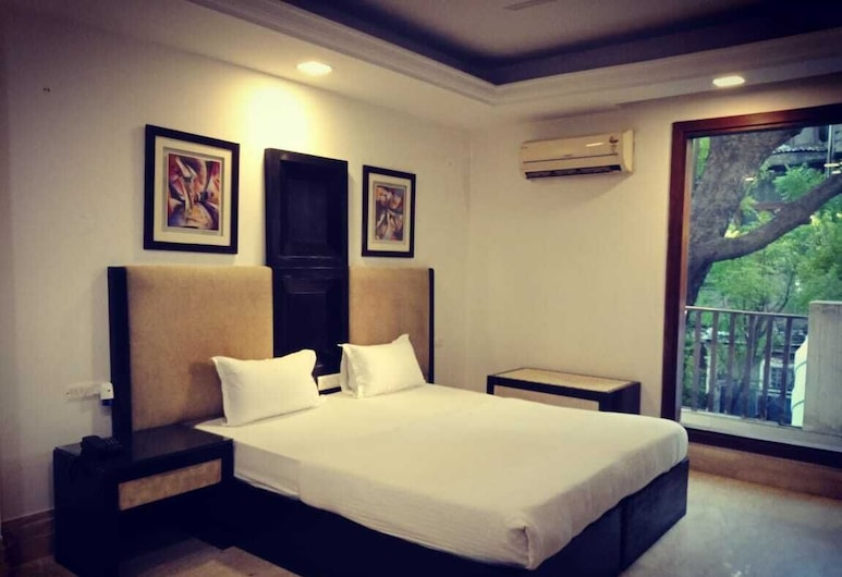 Star Inn Residency, Yeni Delhi