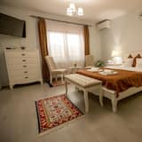 Romantiskt dubbelrum - Vardagsrum