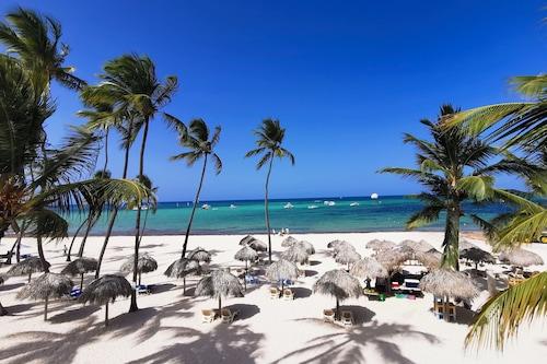 太陽加勒比套房豪華公寓飯店