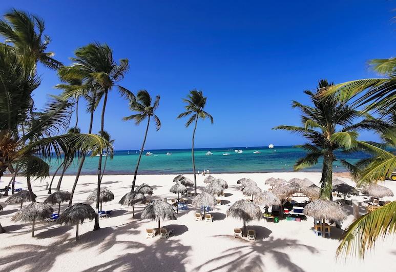 Coral Resort Beach Club & Spa, Punta Cana, Beach