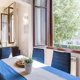 Apartmán, 3 spálne - Kúpeľňa