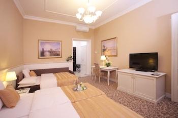 Kuva Booking Rooms-hotellista kohteessa Belgrad
