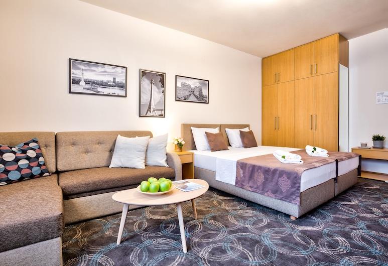 Booking Apartments, Belgrad