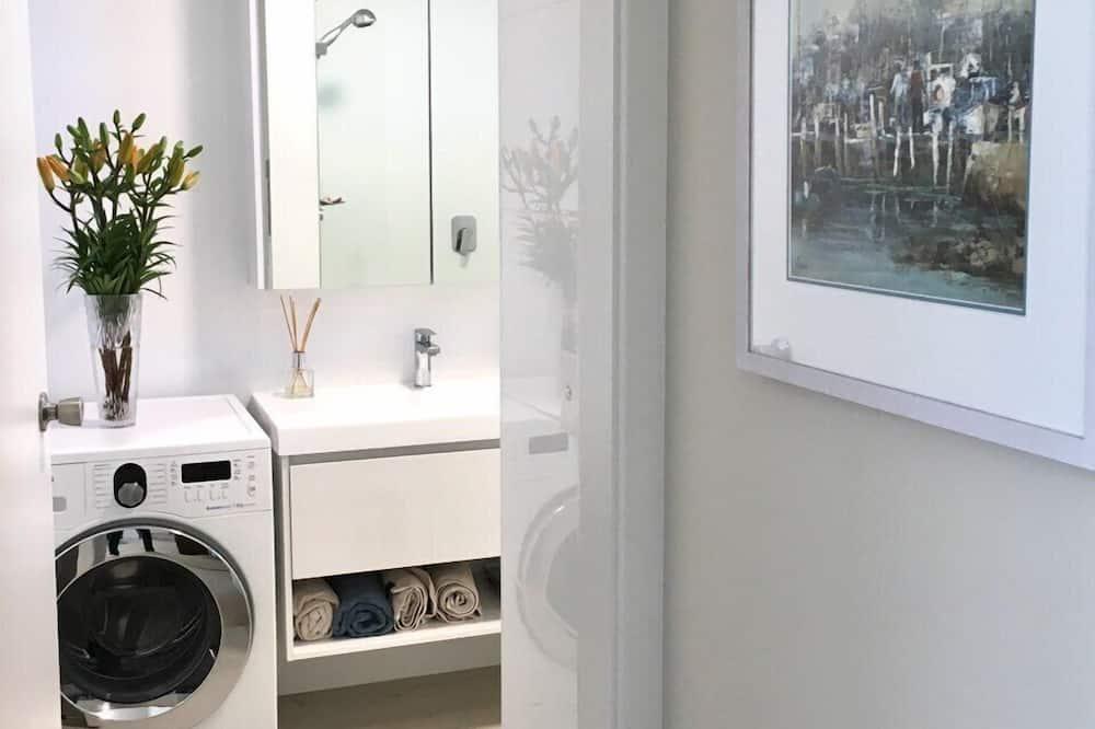 Appartamento Comfort, 1 camera da letto - Bagno