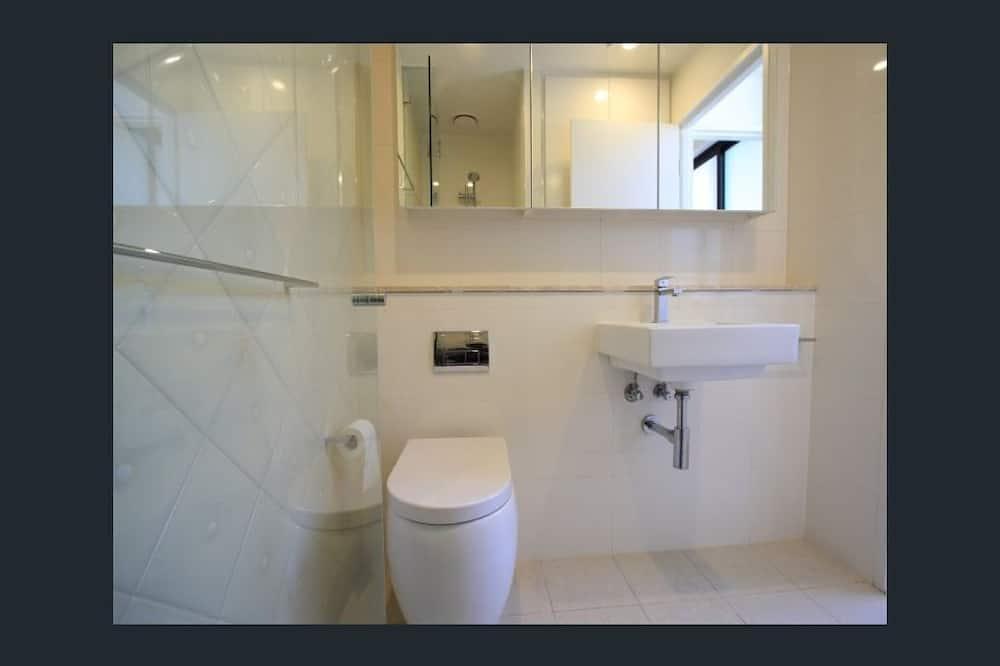 Classic Apart Daire, 1 Yatak Odası - Banyo