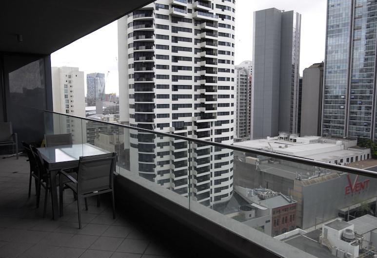 Large Apartment in World Square Sydney, Sydney