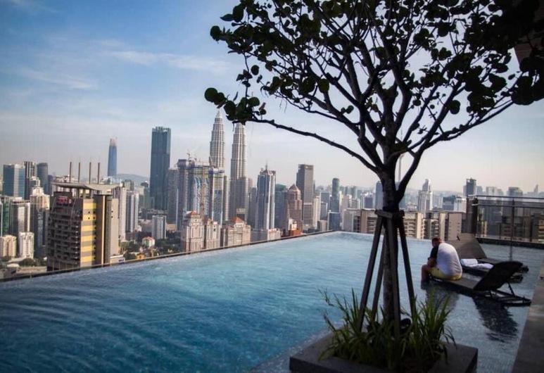 Expressionz Professional Suites by De Cartel, Kuala Lumpur