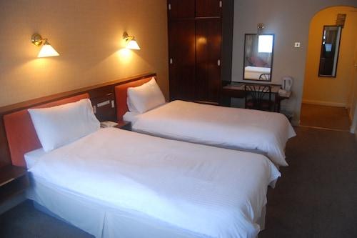 謝菲爾德羅瑟勒姆布雷肯飯店