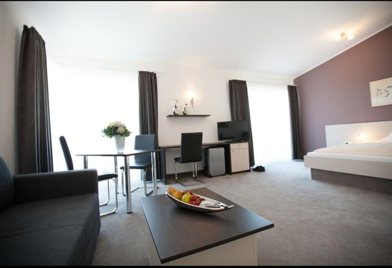 Hotel Alt Riemsloh, Melle, Ühetuba, Tuba