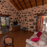 Hus - 3 soveværelser - Stue