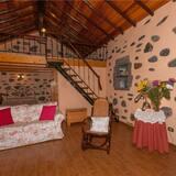 Hus - 3 soveværelser - Opholdsområde