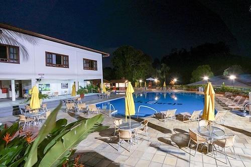 法森達阿卡蘭托村飯店/