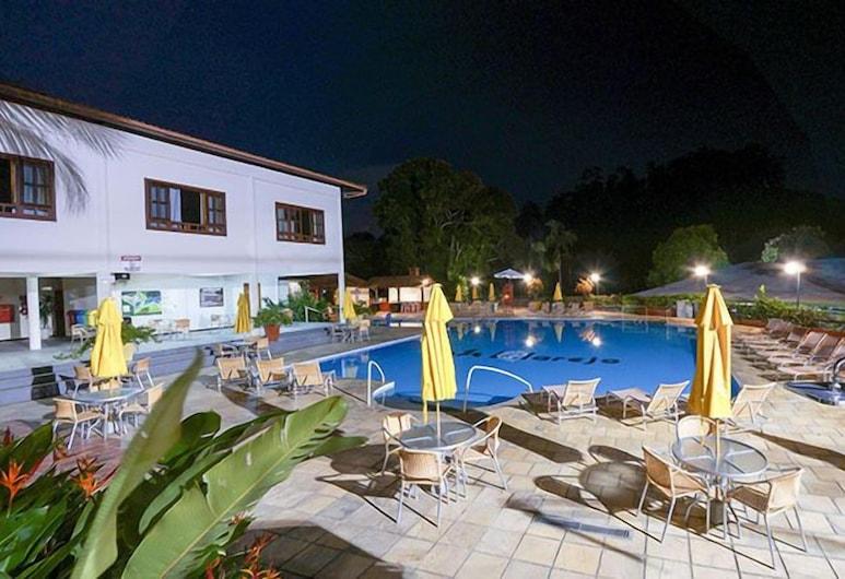 Hotel Fazenda Acalanto Do Vilarejo, Valenca, Bazén