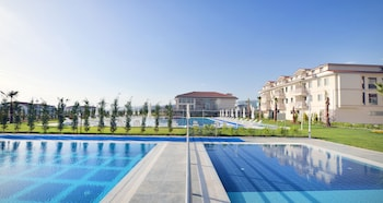 Picture of Adempira Termal & Spa Hotel in Pamukkale