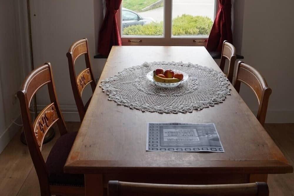 Апартаменты «Делюкс» - Обед в номере