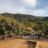Departamento, 2 habitaciones (7) - Vista a la montaña