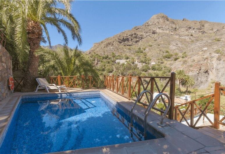 Casa Rural con Piscina Privada en San Bartolome, San Bartolome de Tirajana, Outdoor Pool