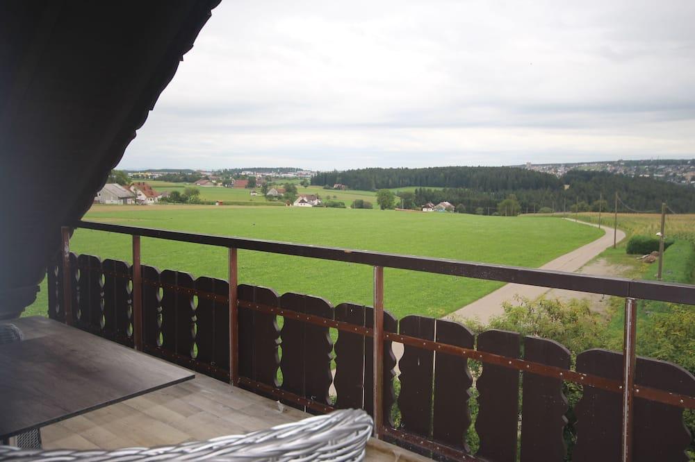 Apartment (FALKENSPITZ) - Balcony