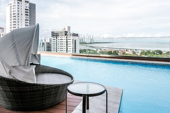 Picture of New Cozy Apartment Ocean View in Panama City