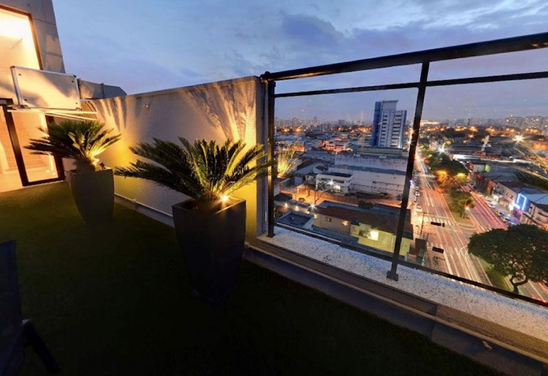 Best Guest Hotels Expo Anhembi, Sao Paulo, Superior Room, 1 King Bed, Guest Room