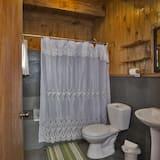 Cabaña Roble - Salle de bain
