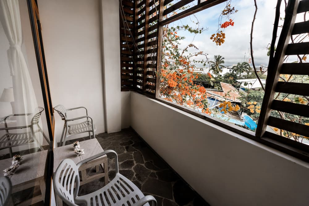 Double Room, 1 Double Bed - Balcony