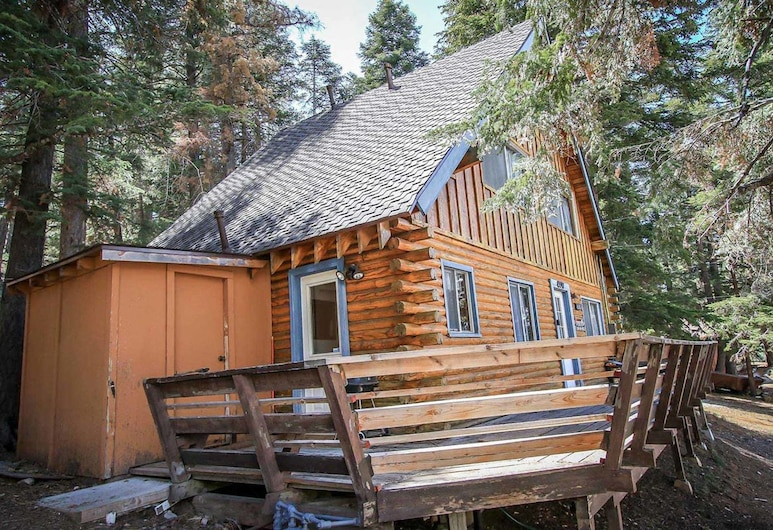 Canyon Log Retreat-1297 by Big Bear Vacations, Big Bear Lake