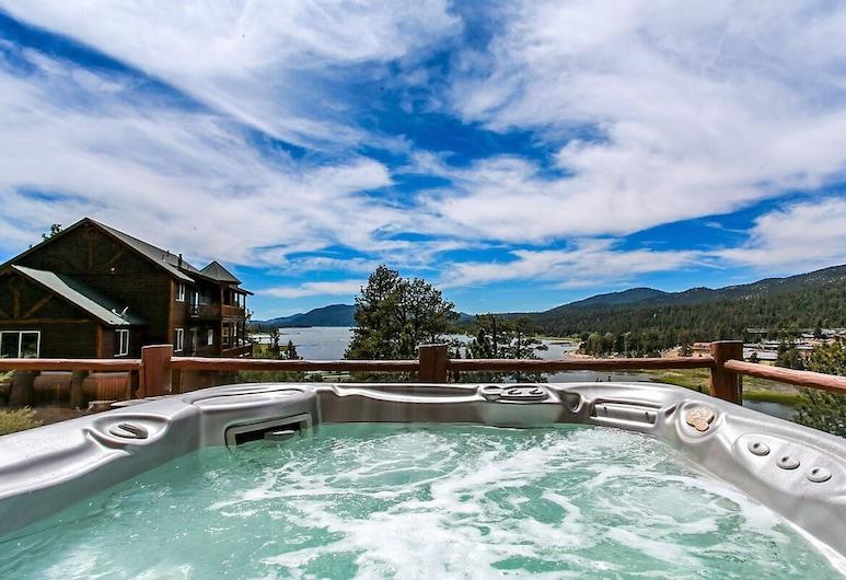 風頌莊園 906 - 大熊假期酒店, 大熊湖, 單棟房屋, 4 間臥室, 泳池