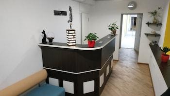 Obrázek hotelu C.T.Hostel - Cool Traveler ve městě Kyjev