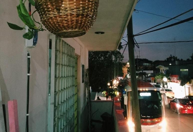 Chichen Hostel-Casita b&b, Тінум, Екстер'єр