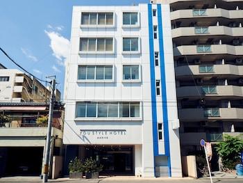 Bild vom YOU STYLE HOTEL MARINE in Kagoshima