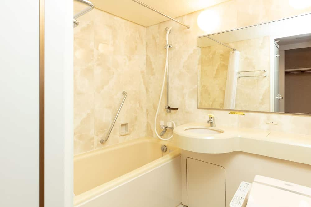 Deluxe Twin Room, Non Smoking - Bilik mandi