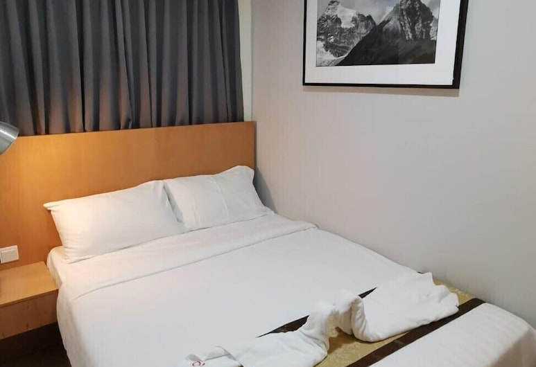 CherryLoft Lorong10, Singapore, Superior Double Room, Guest Room