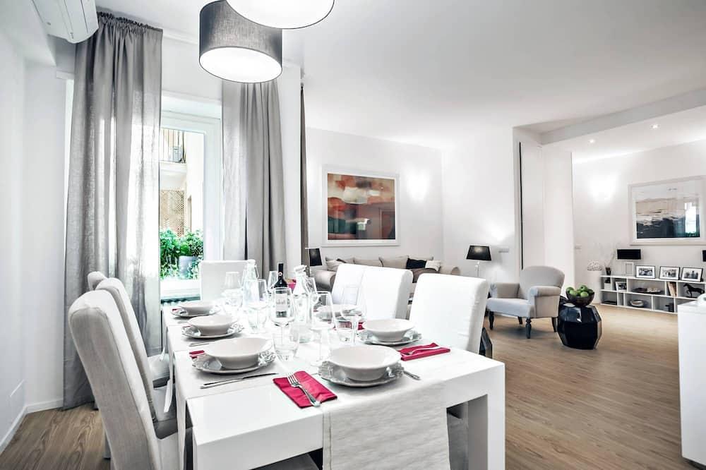 公寓, 3 间卧室 (Vite Prestige) - 客房送餐