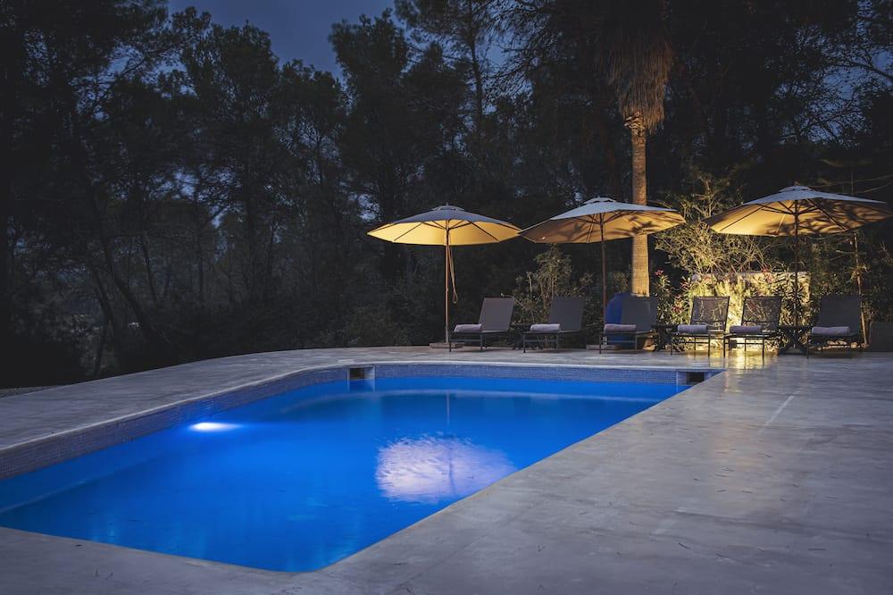 Villa Luxe, 4 chambres - Piscine privée