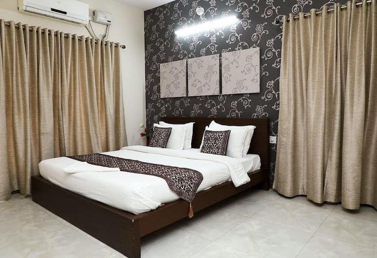 Pink Petals Service Apartments, Bengaluru