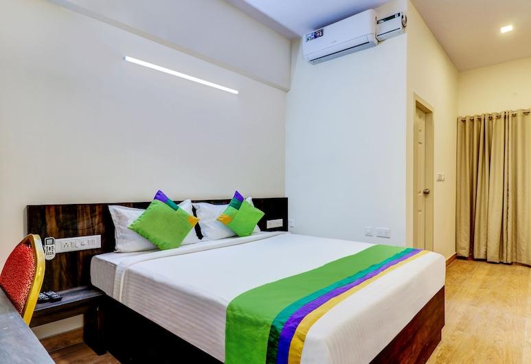 Treebo Trend Grk Comforts, Bengaluru