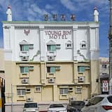 Young Bin Motel, Daegu