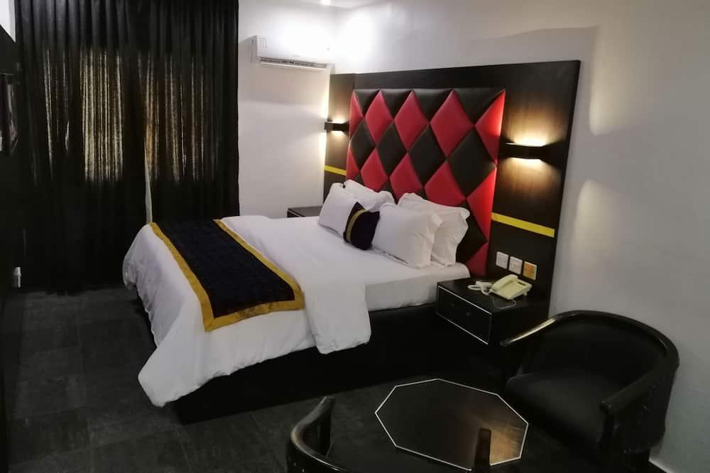Classic soba (Super) - Soba za goste