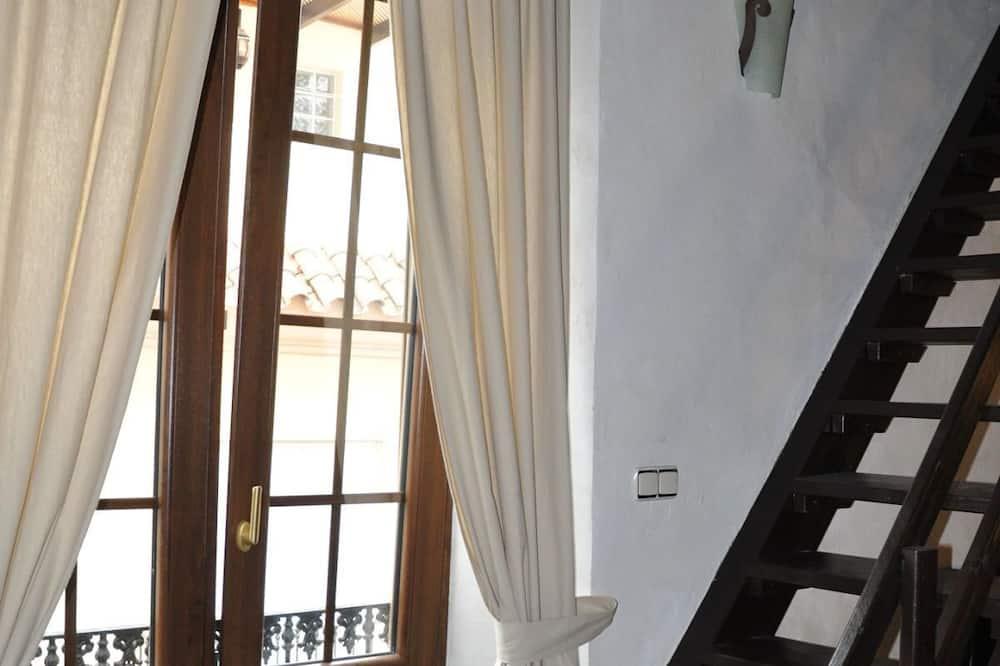 Junior Apartment, Balcony (Correo Viejo) - Balcony