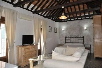 Foto di Casa de Las Remigias a Estepona