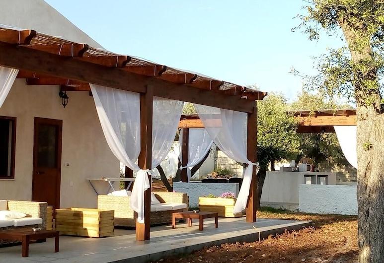 Charming Hideaway, Alghero, Terrace/Patio