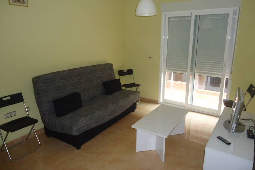Lejlighed - 3 soveværelser - terrasse - Udvalgt billede