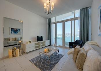 Picture of Airbetter- Dubai Palm Royal Bay Sea Face in Dubai
