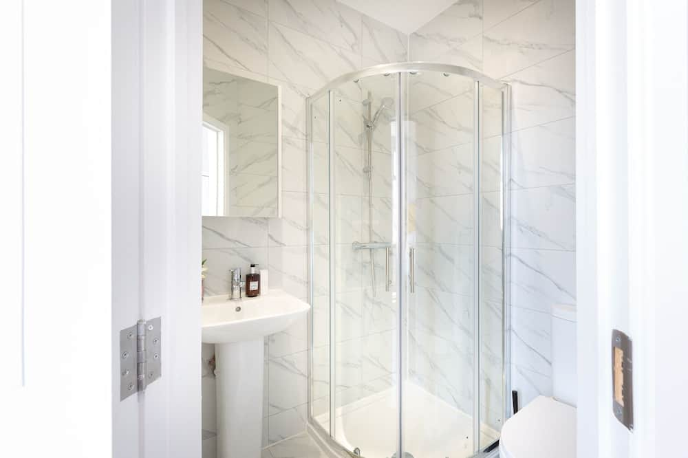 더블룸, 더블침대 1개 - 욕실