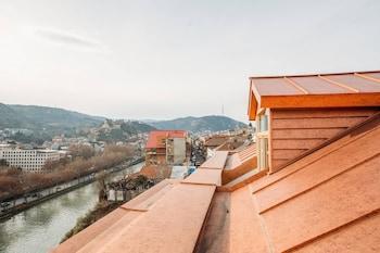 Picture of Sota Metekhi Hotel in Tbilisi