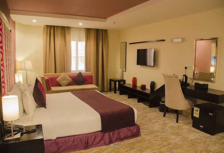 Swiss Spirit Hotel & Suites Taif, Taif